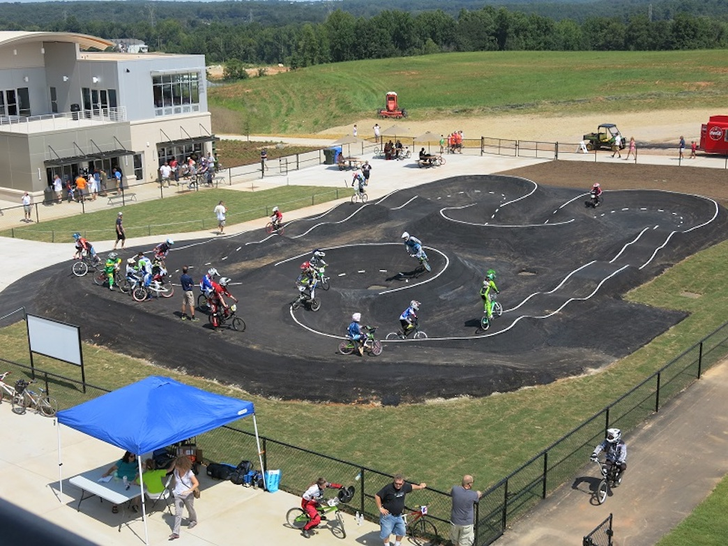 Bike parks pump tracks bmx tracks flow trails skills parks for House of tracks
